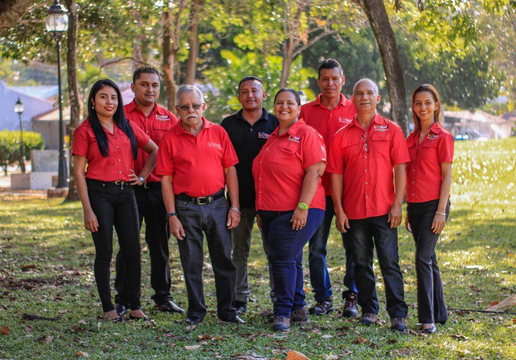 Empresa de limpieza en Panamá
