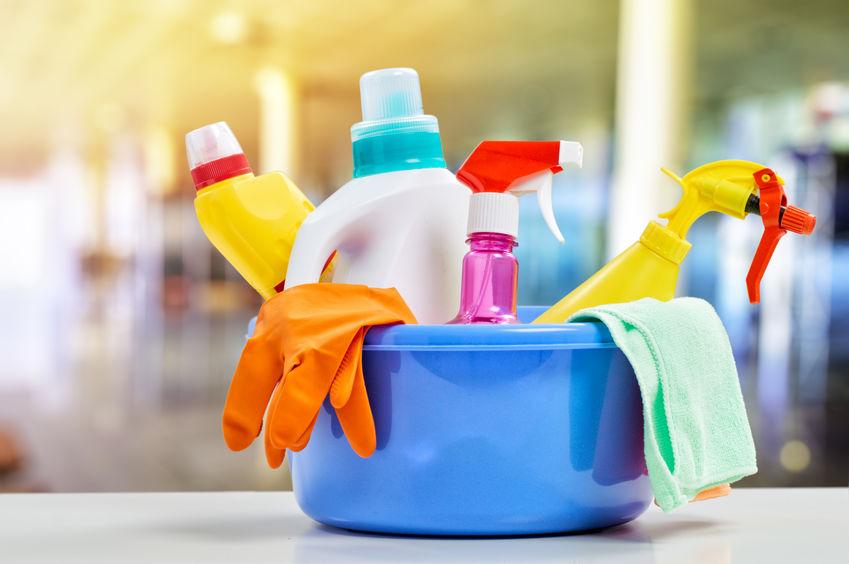 Venta de productos de limpieza en Panamá