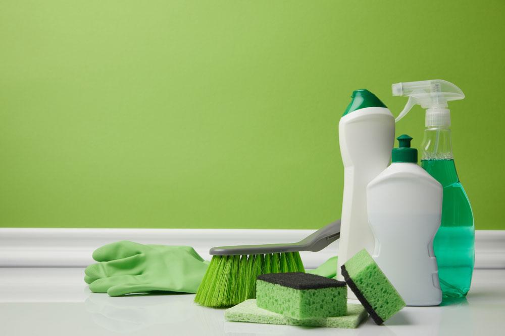 Limpieza Biodegradable en Panama