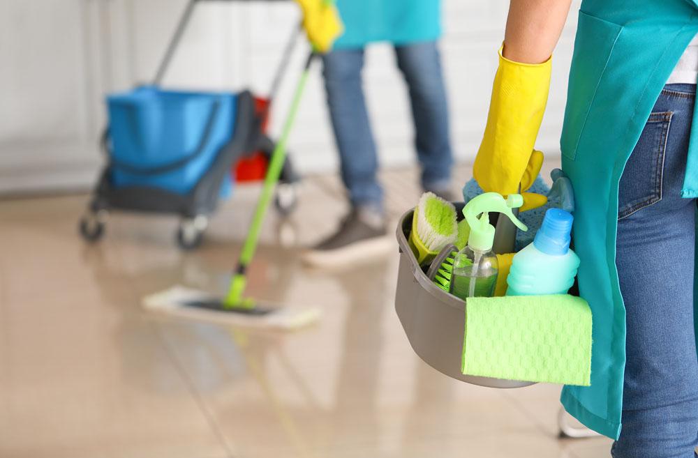 ¿Cuál es la empresa de limpieza recomendada en Panama?