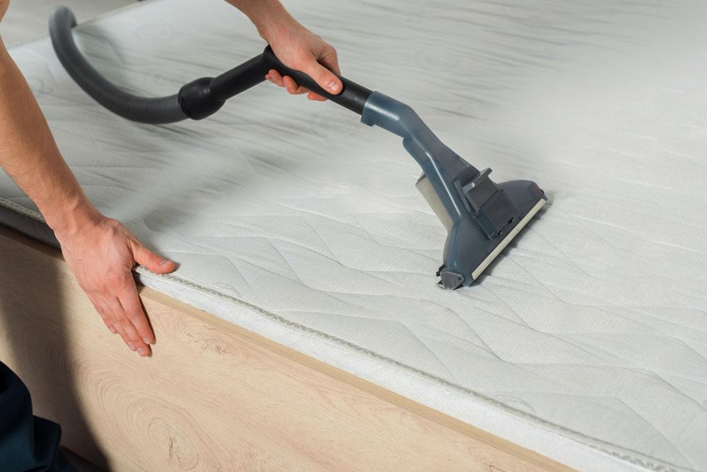 ¿Cómo eliminar los ácaros del colchón?
